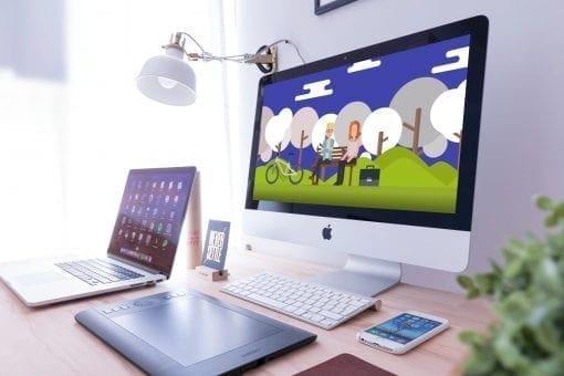 Animated Video Dorset