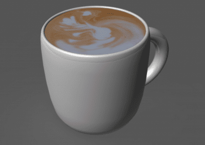 Coffe (Large)