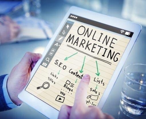 Digital Marketing Dorset