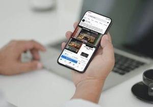 Digital Marketing Solutions Social Media