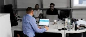 Digital Marketing Strategy Consultancy