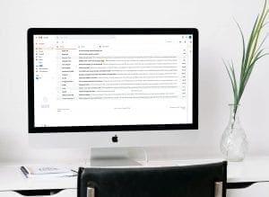 Online Digital Marketing Email