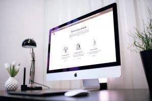 Online advertising Mailchimp