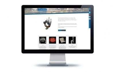 Web Design – Alan Courtenay Poole