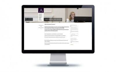 Web Design – Artema
