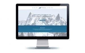 Avencia Website Design Bournemouth
