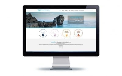 Web Design Bournemouth – Birkett & Co Accountants