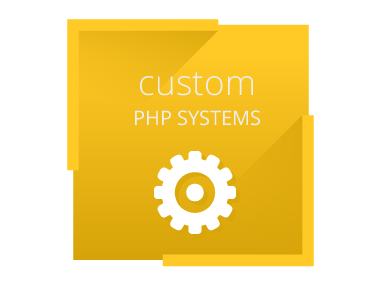 Custom PHP Systems