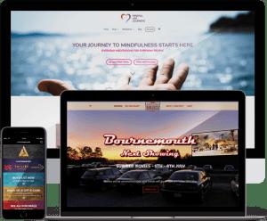 eccomerce web design poole
