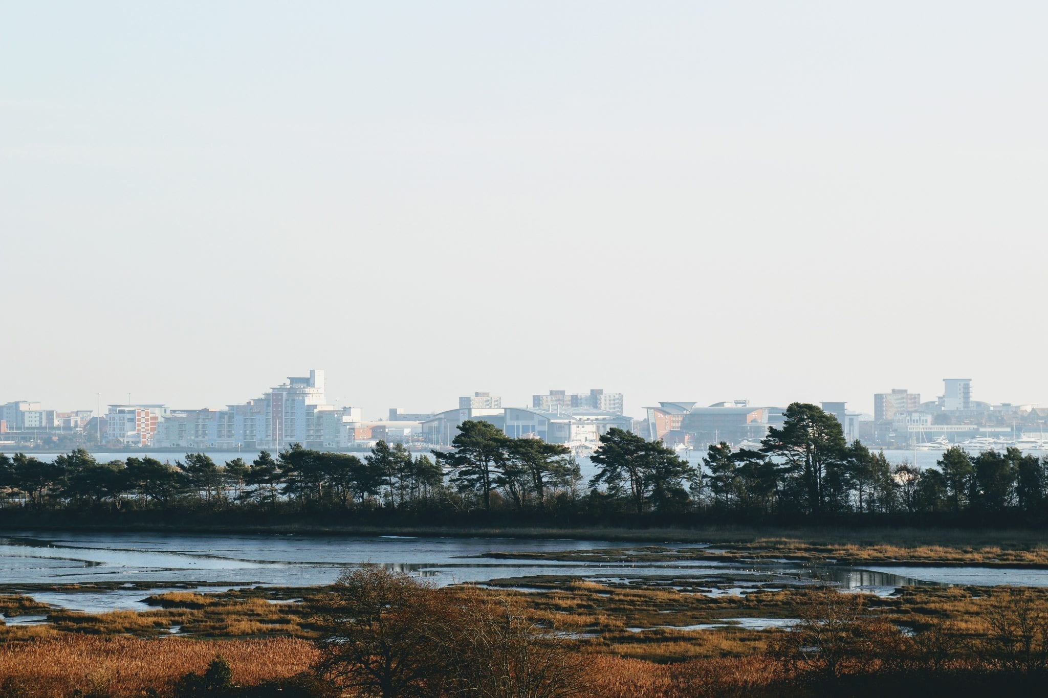 Free Stock Photo of Poole, Dorset