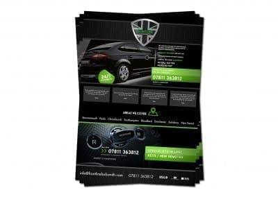 frontline-flyer-design-print