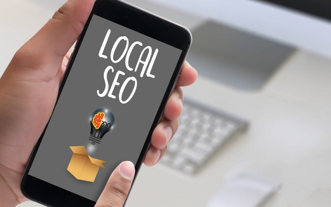 What is Local SEO? Your Basic Local SEO Guide