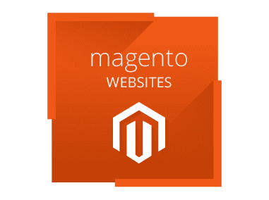 Magento Website Design