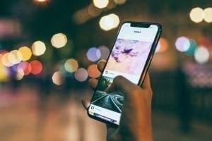 mobile web design dorset
