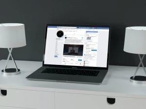 online advertising facebook