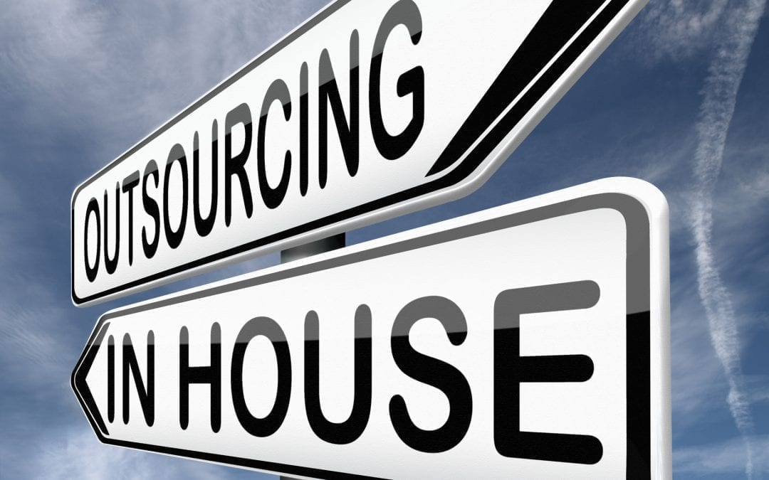 What is Outsourcing? Everything You Need to Know About Outsourcing Business Tasks