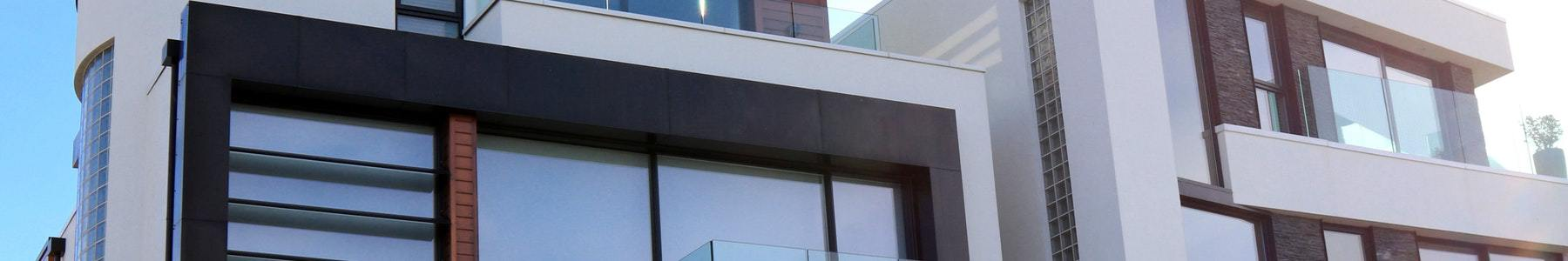 Estate Agent Web Design