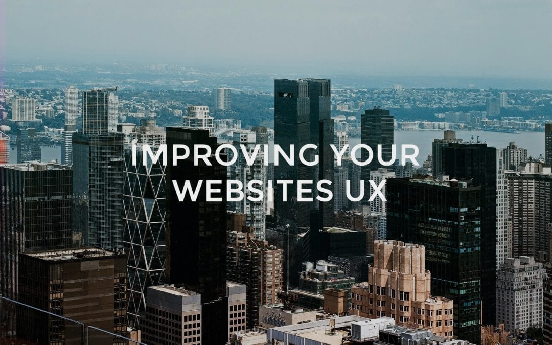 Creative Agency Bournemouth – Improving Your Sites UX