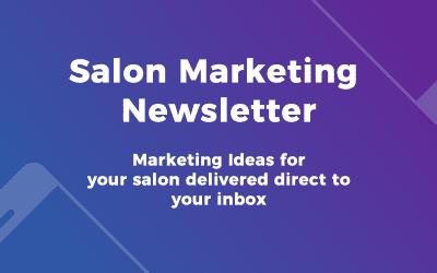Salon Promotions Ideas
