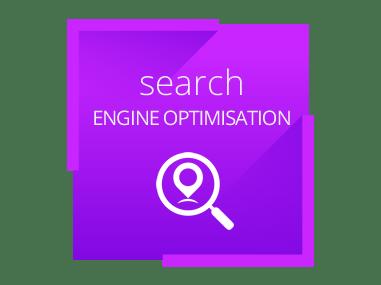 SEO – Search Engine Optimisation