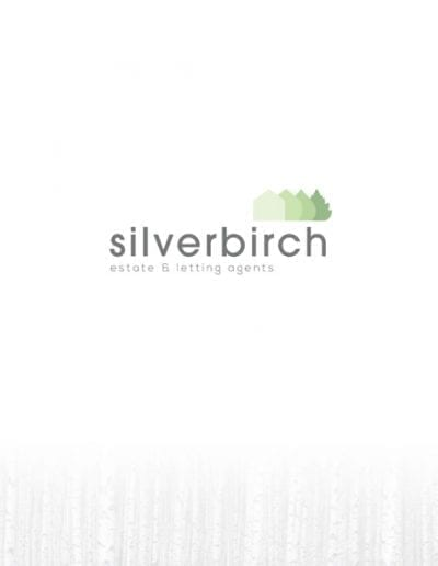 silver birch brochure design image 1 - bournemouth web design