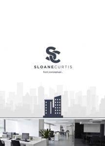 sloane curtis brochurce design dorset image 1