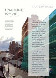 sloane curtis brochurce design dorset image 3