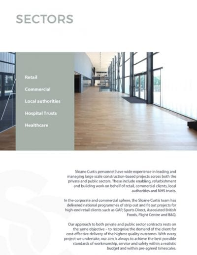 sloane curtis brochurce design dorset image 4