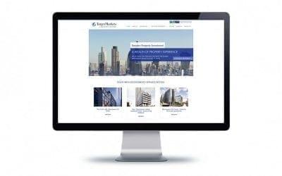 Web Design – Target Markets