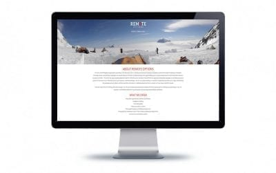Web Design – Remote Options
