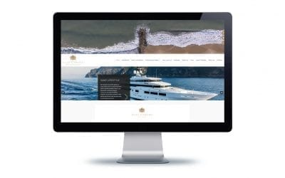 Web Design – Saxe Coburg Bournemouth